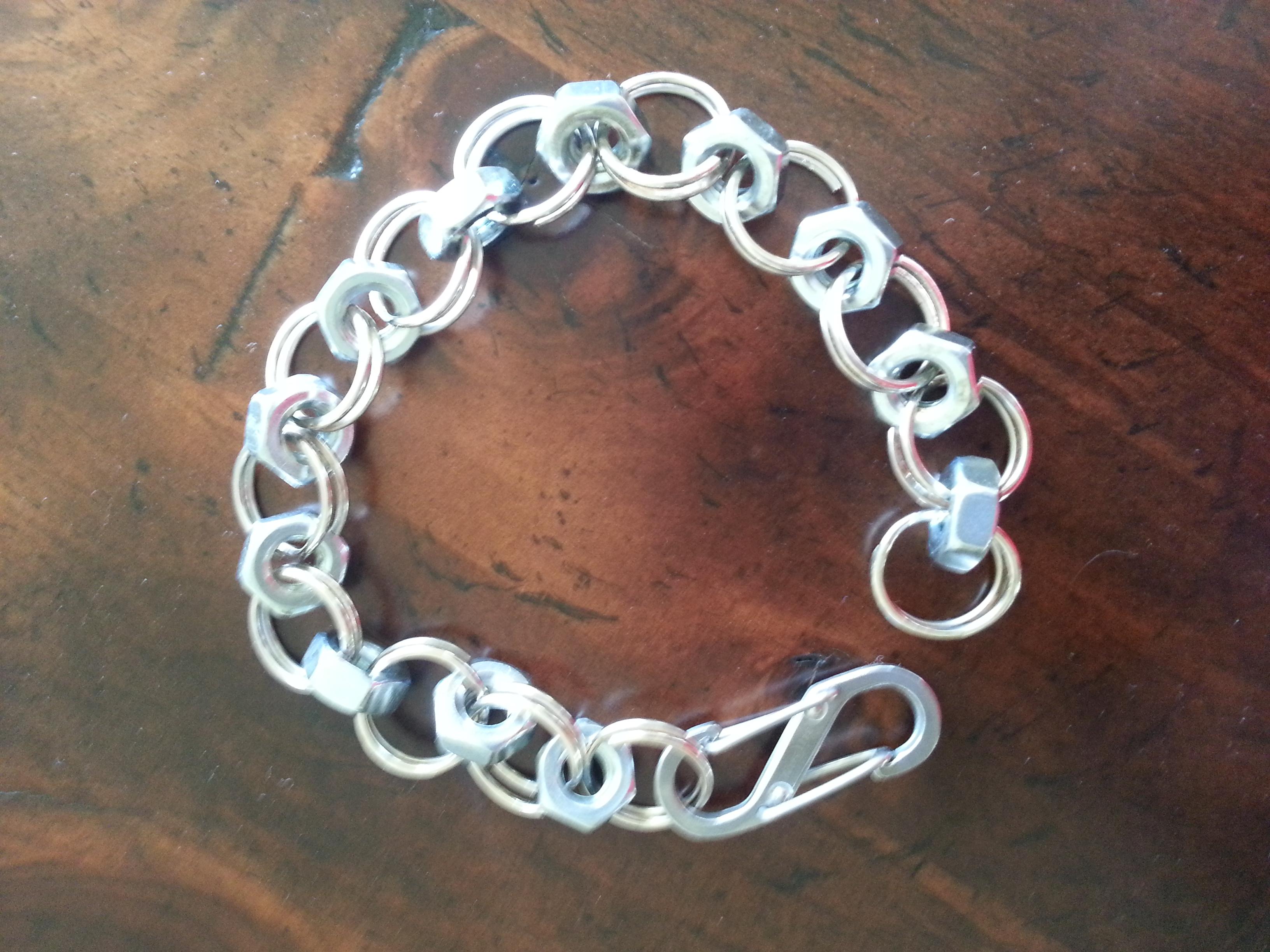 Guys and Unisex Jewellery